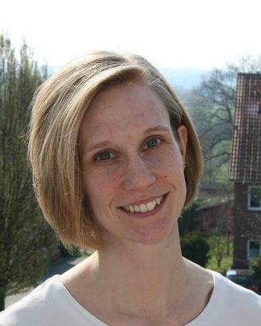 Kristin Burmeister