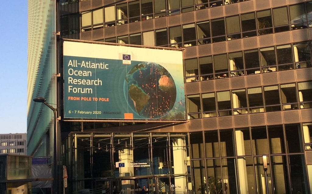 All Atlantic Forum 2020