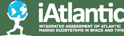 Iatlantic Logo Hybrid