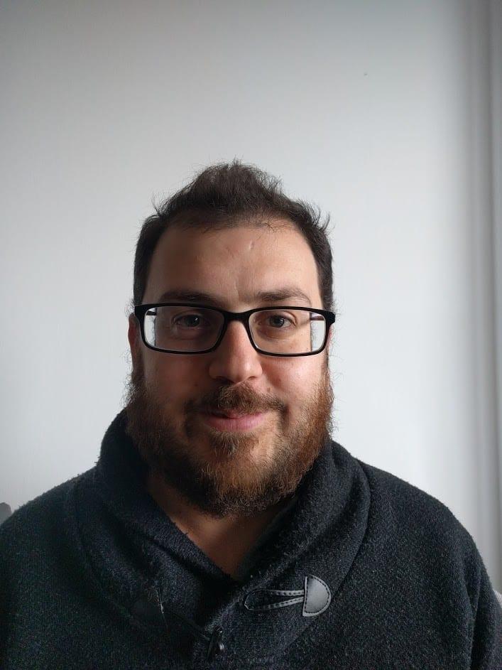 Georgios Kazanidis New